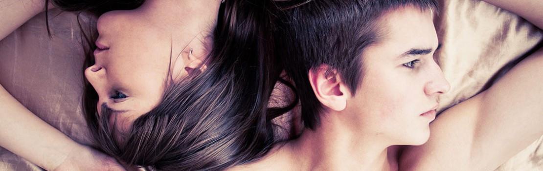 Qu'est ce qui se cache derrière les troubles de l'érection à un jeune âge ?
