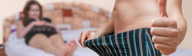 Comment faire augmenter la virilité sans traitement médical