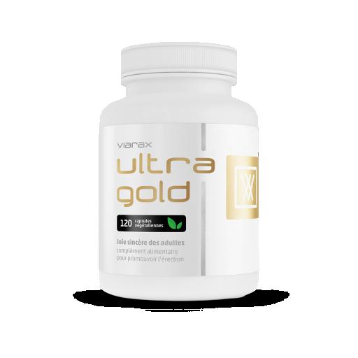Viarax Ultragold
